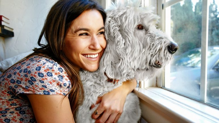 Key reasons of loving a dog more than a husband